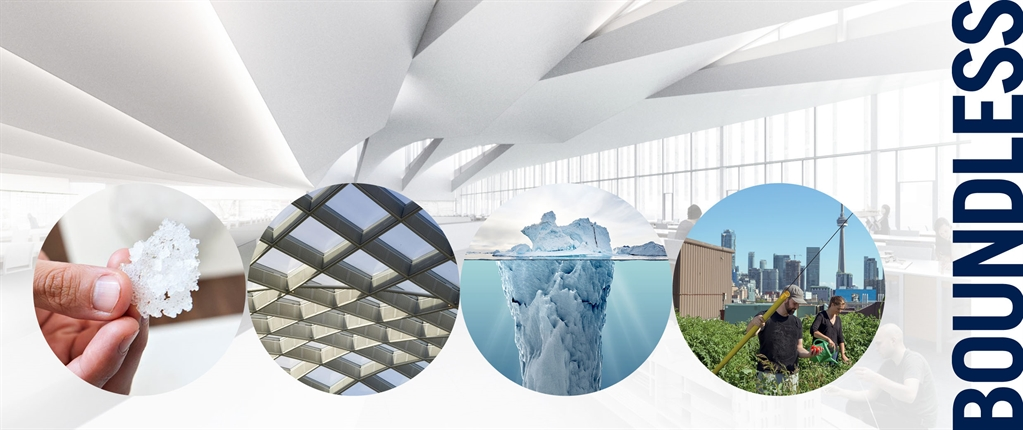 Future Environments: Art & Architecture in Action