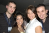 Ryan Brook, Letizia Calabrese, Sabrina Chang and Artur Cane